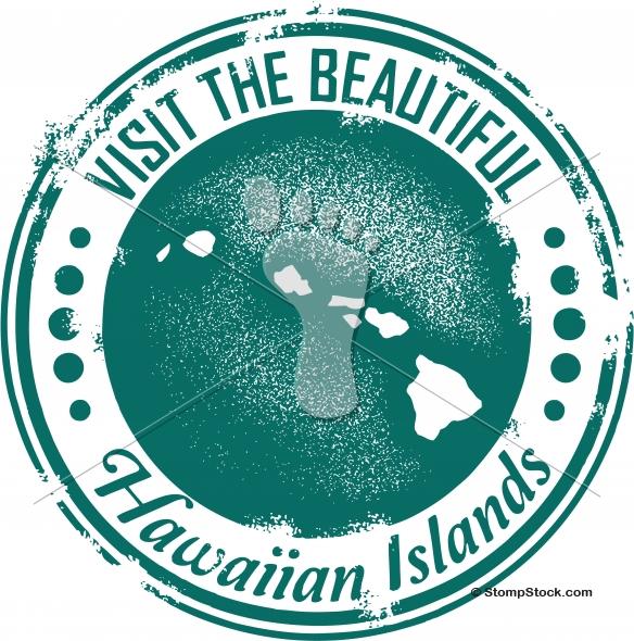 Visit the Beautiful Hawaiian Islands-Hawaii