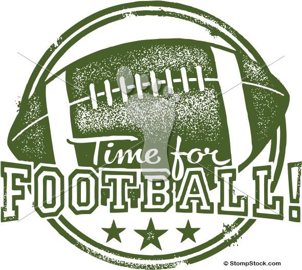 football season clipart - photo #22