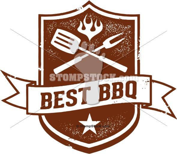 Best BBQ Barbecue Clip Art