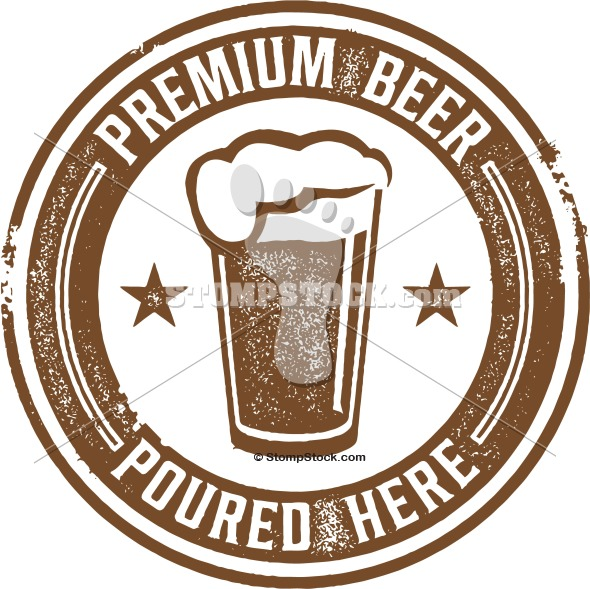 Premium Craft Beer on Tap