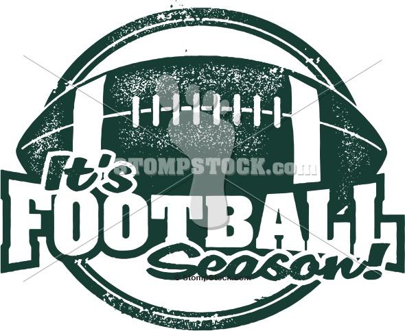 football season clipart - photo #3