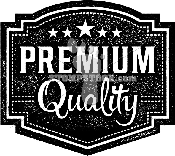 Premium Quality Vintage Label Clip Art