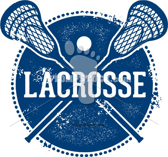 Lacrosse Sport Team Graphic