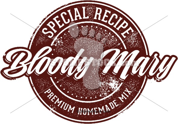 Bloody Mary Clip Art