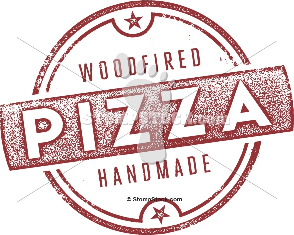 Vintage Wood Fired Pizza Menu