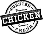 Roasted Chicken Graphic