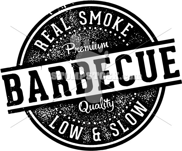 Premium BBQ – Barbecue Menu Design