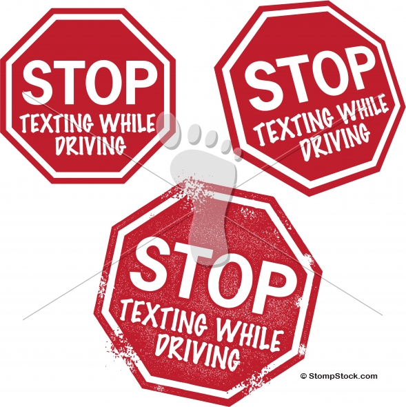 Texting While Driving Kills – Stop Texting for Safety