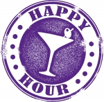 Happy Hour Logo